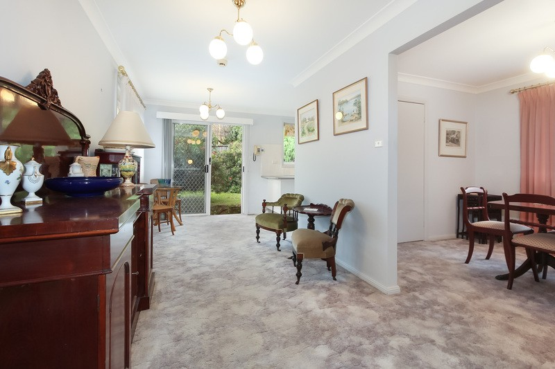 Cherrybrook real estate Sold