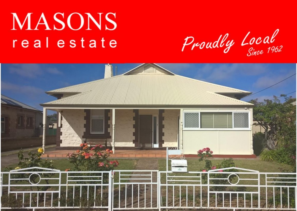 Property Sold in Murray Bridge