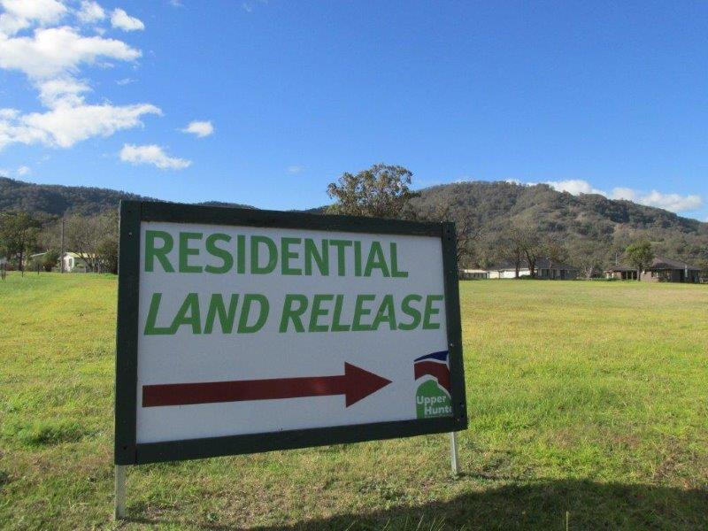 Murrurundi Properties For Sale