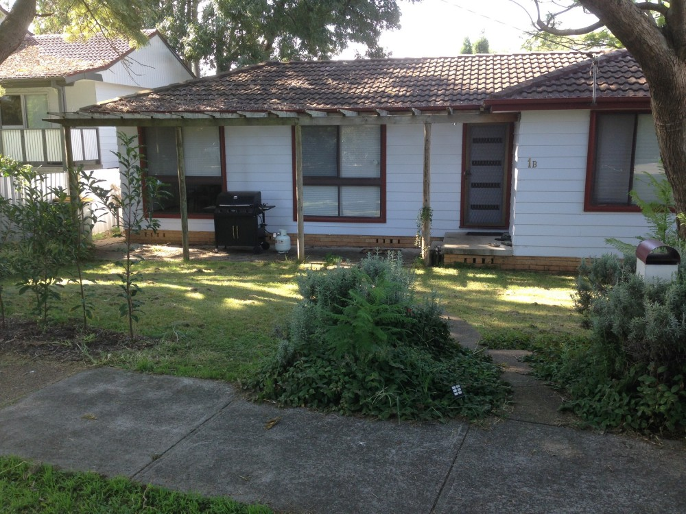 Property Leased in Lorn