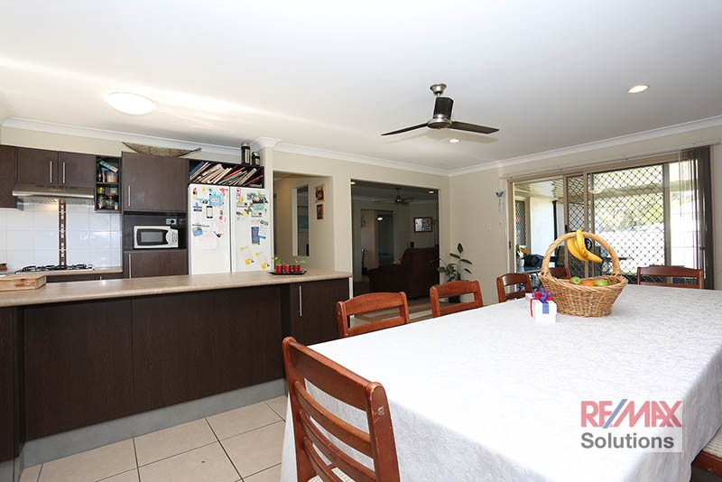 Open for inspection in Deception Bay