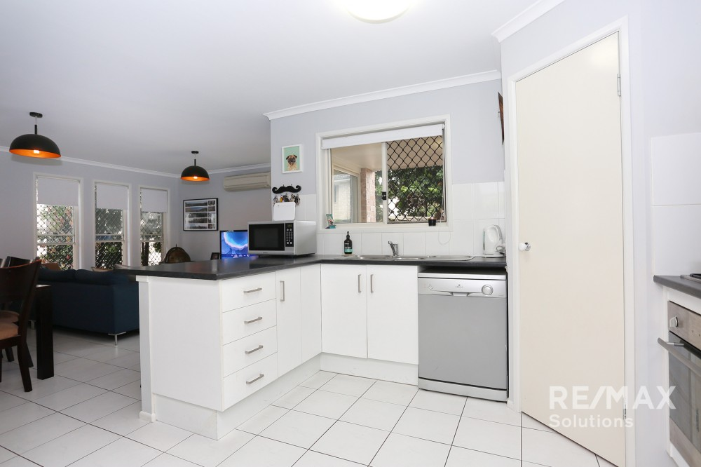 Open for inspection in Murrumba Downs