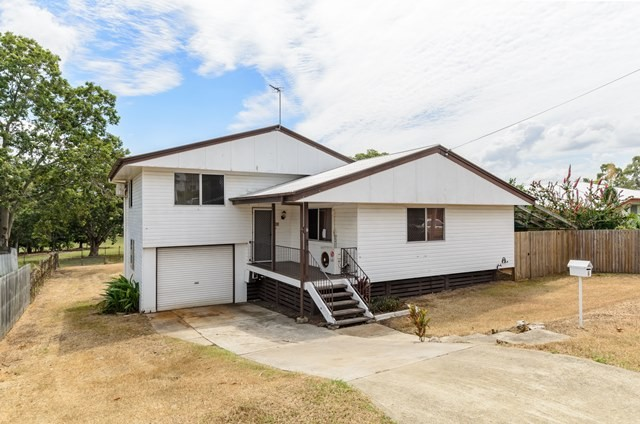 Property Sold in West Gladstone