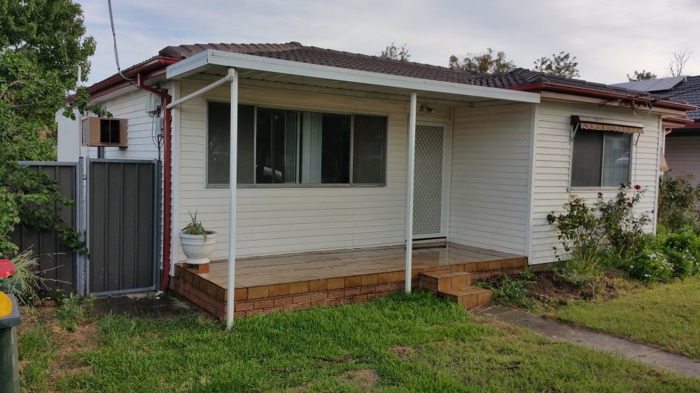 Property Leased in Eastern Creek