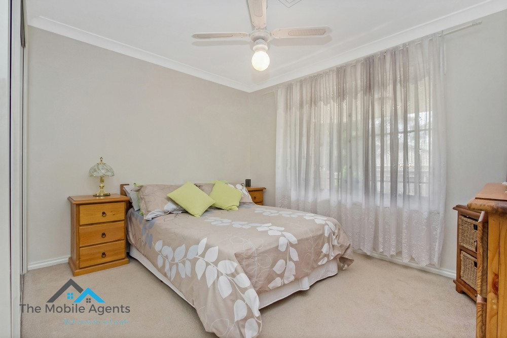 Open for inspection in Greystanes