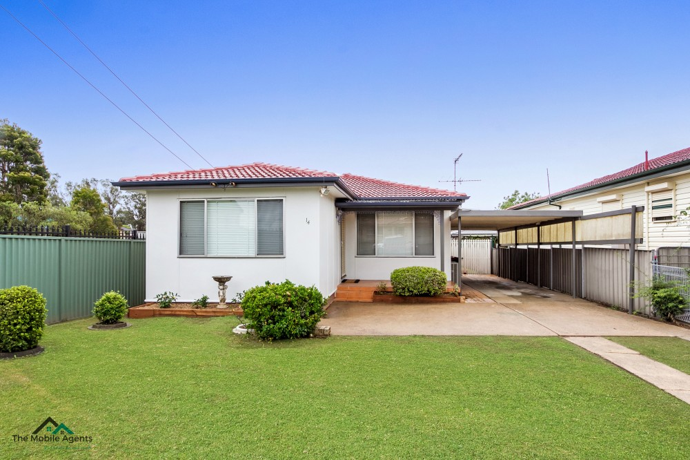 Property Leased in Mount Druitt