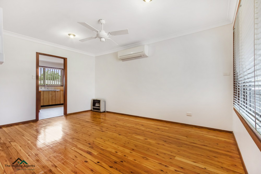 Mount Druitt Properties Leased