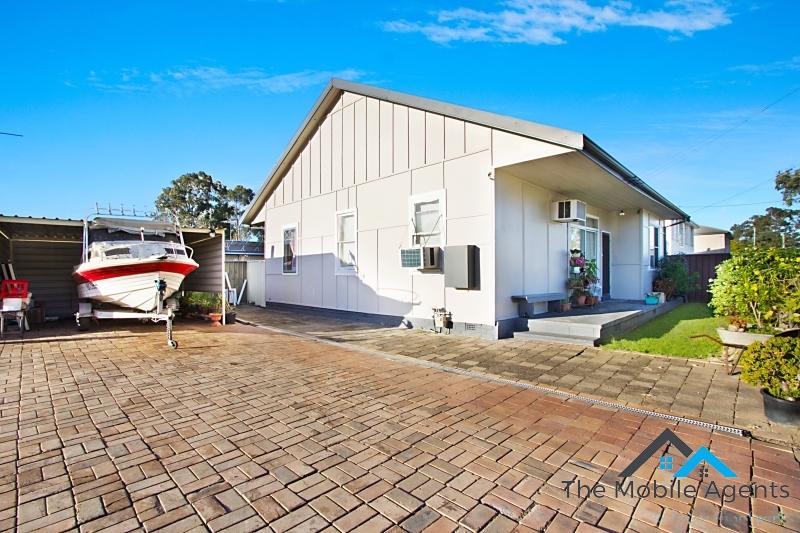 Real Estate in Mount Druitt