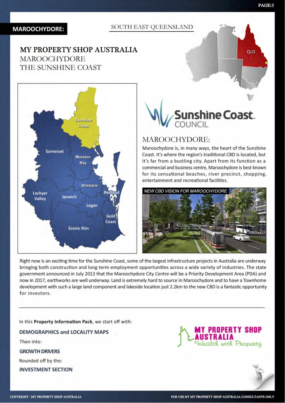 Maroochy River Properties For Sale