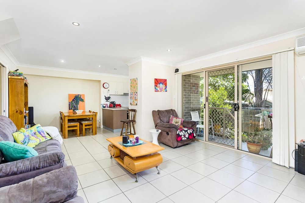 Open for inspection in Kippa-ring