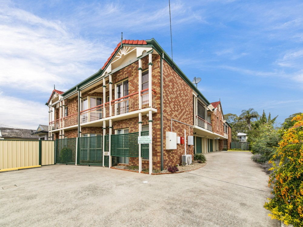 Redcliffe Properties Sold