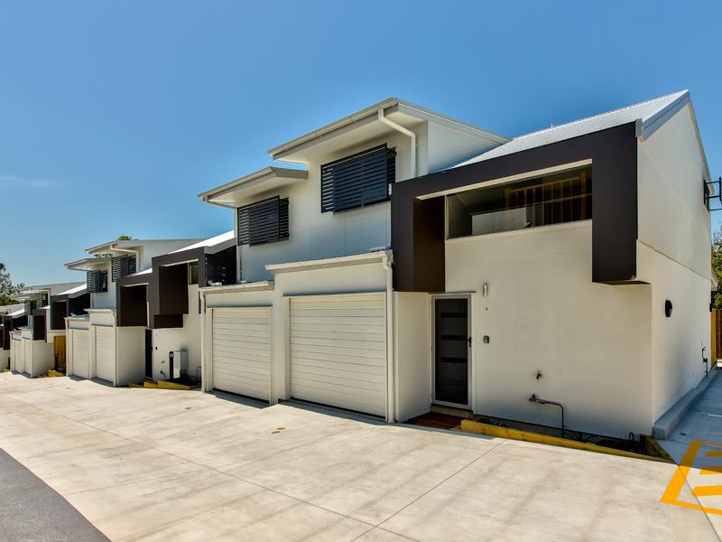 Aspley Properties Sold