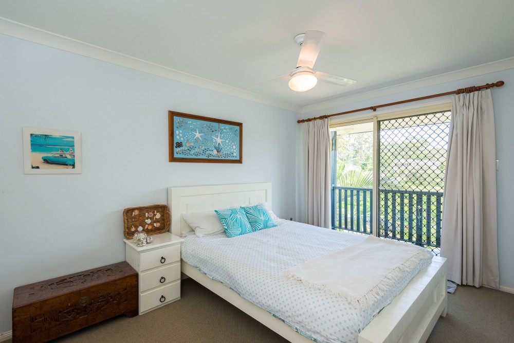 Open for inspection in Buderim