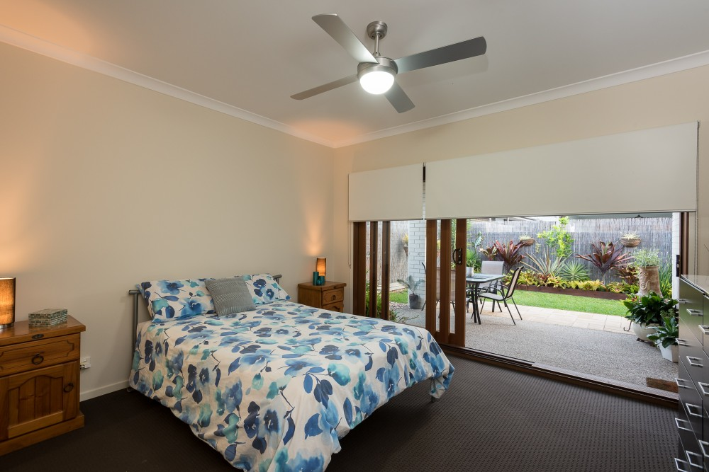 Open for inspection in Caloundra West