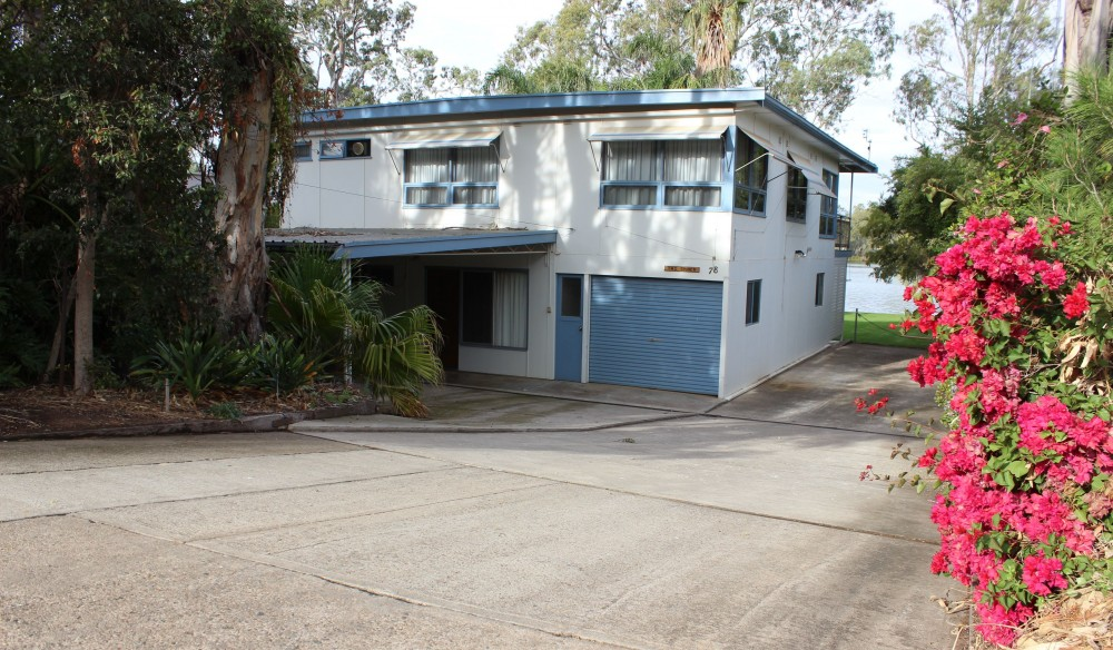 Mannum real estate Holiday Rental