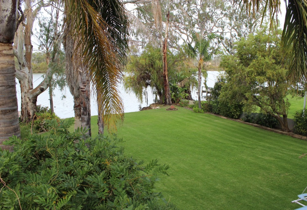 Property Holiday Rental in Mannum