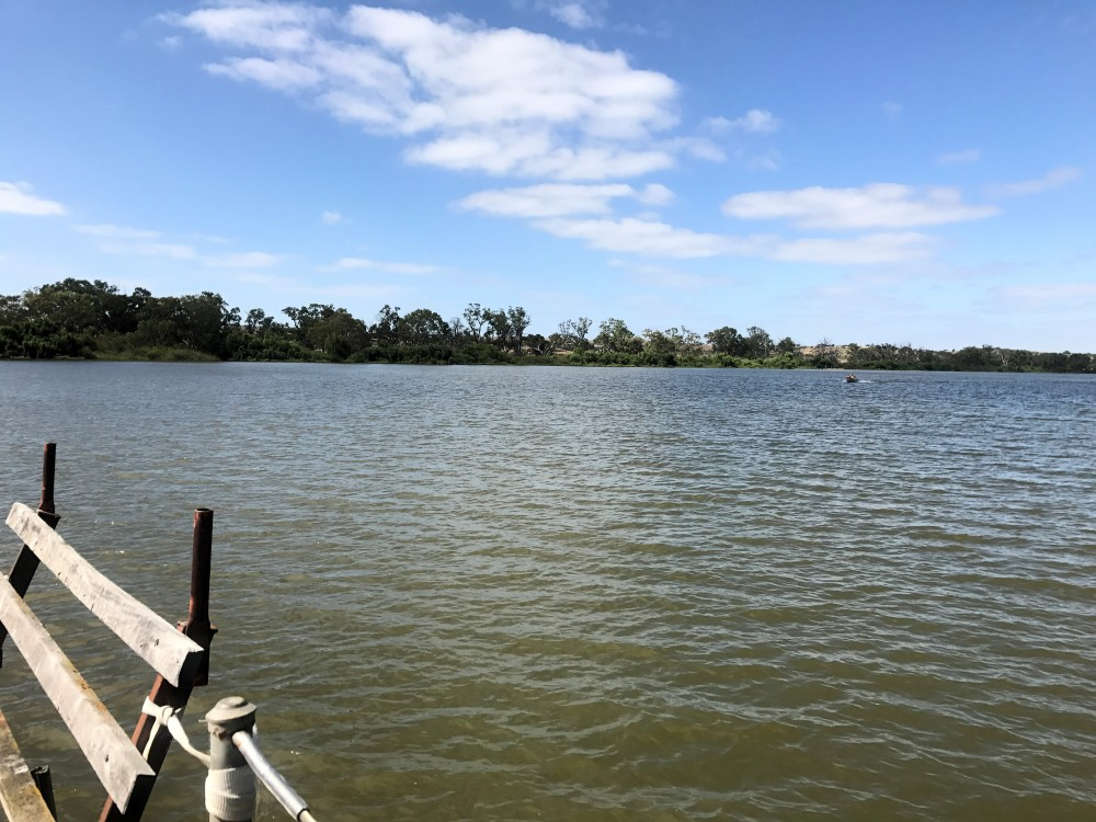 Real Estate in Mannum
