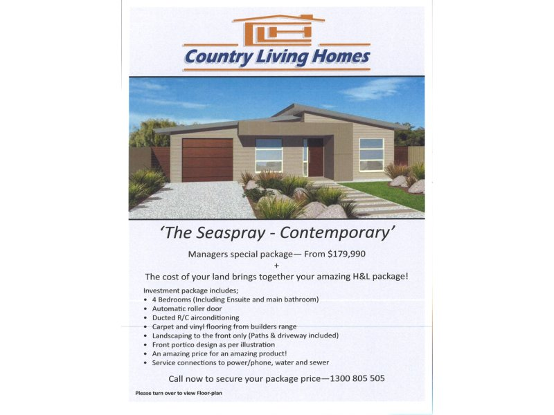 Selling your property in Moonta