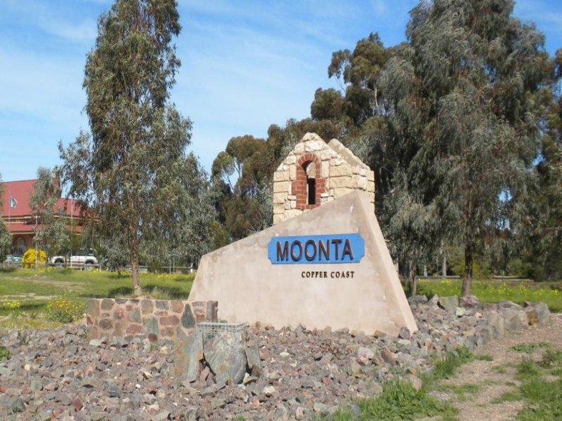 Moonta real estate For Sale