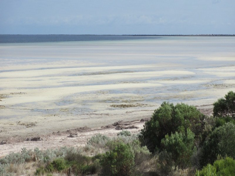 Open for inspection in Moonta Bay