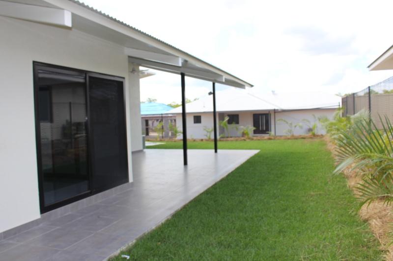 Real Estate in Zuccoli