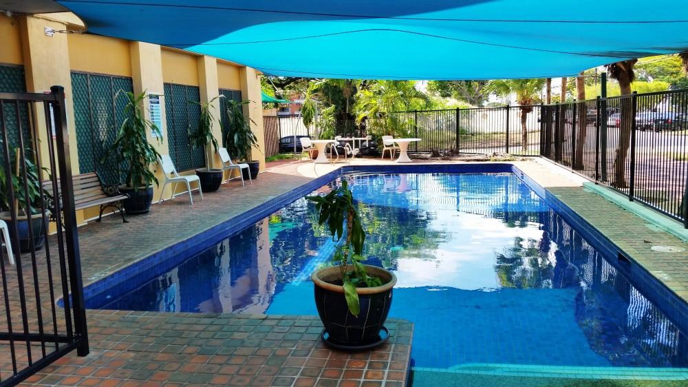 Real Estate in Darwin City