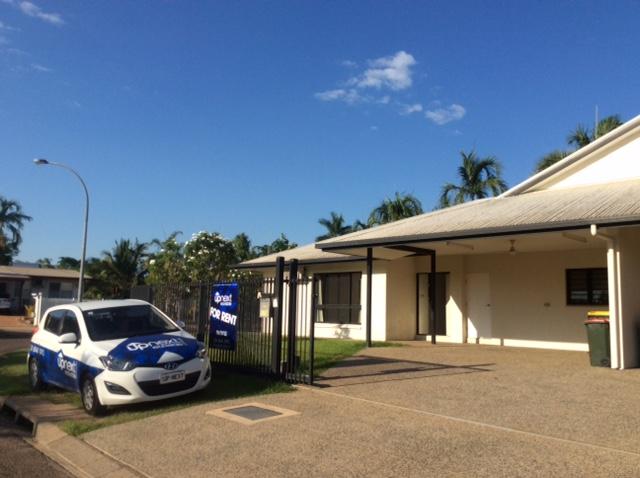 Property Leased in Rosebery