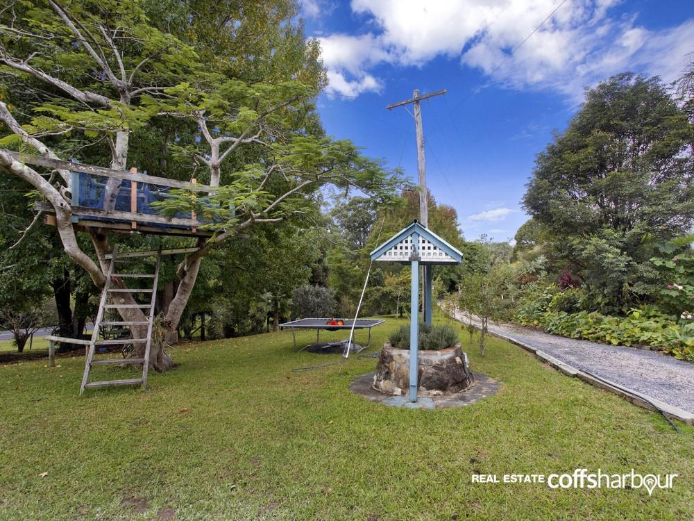 Real Estate in Boambee