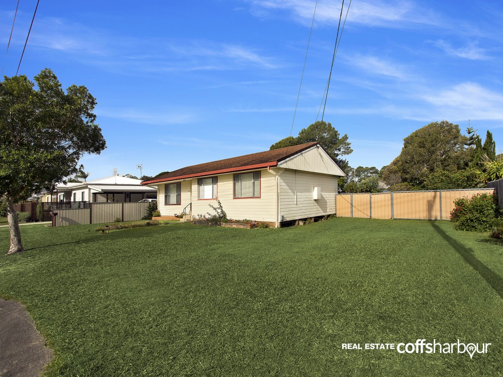 Property For Sale in Sawtell