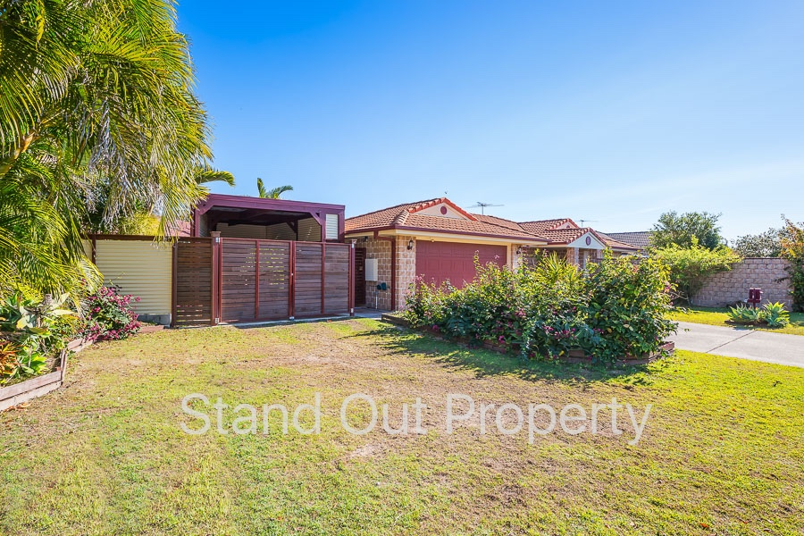 Open for inspection in Sandstone Point
