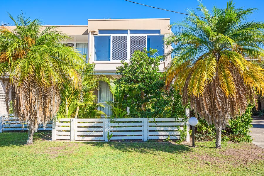 Property Leased in Banksia Beach