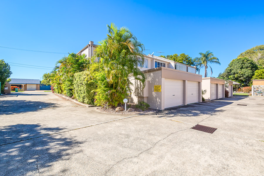 Banksia Beach real estate Leased