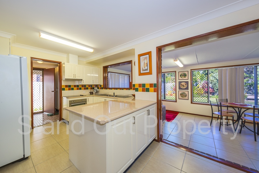 Banksia Beach real estate Sold