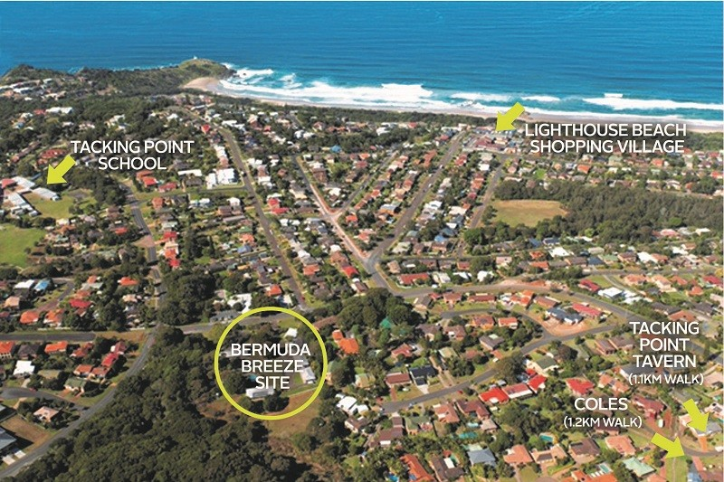 Port Macquarie real estate Sold