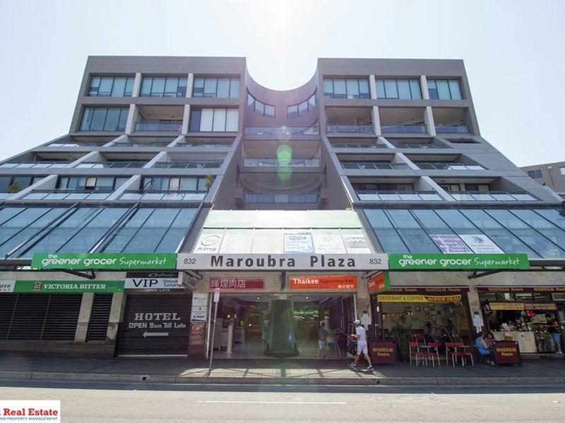 Maroubra real estate For Rent