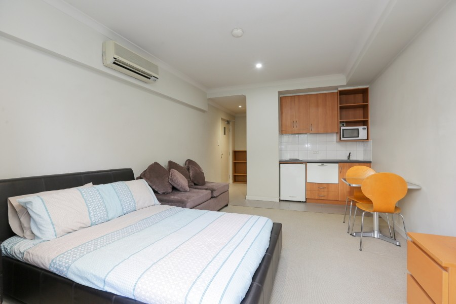Property Leased in East Perth