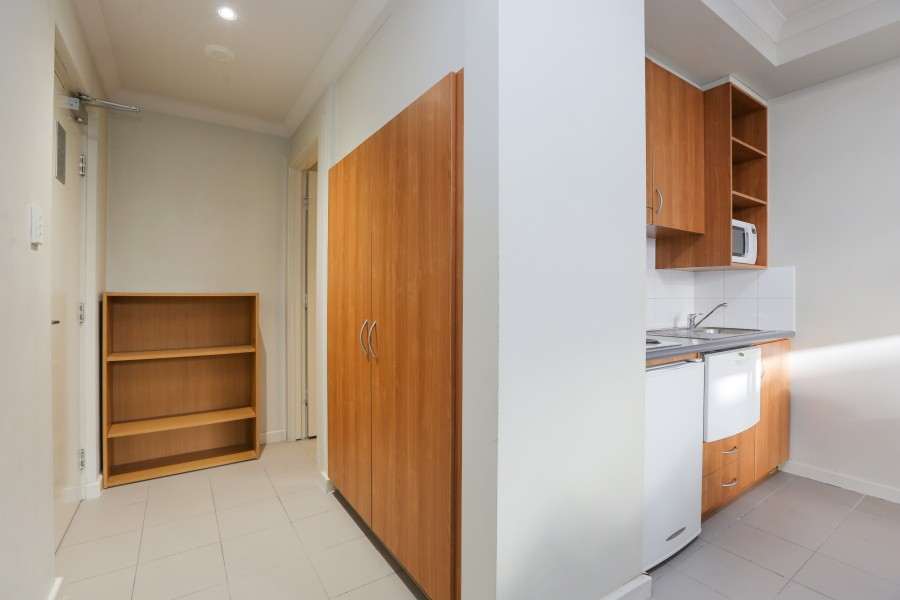 East Perth real estate Leased