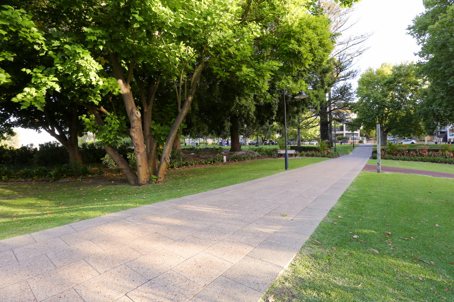 Real Estate in East Perth