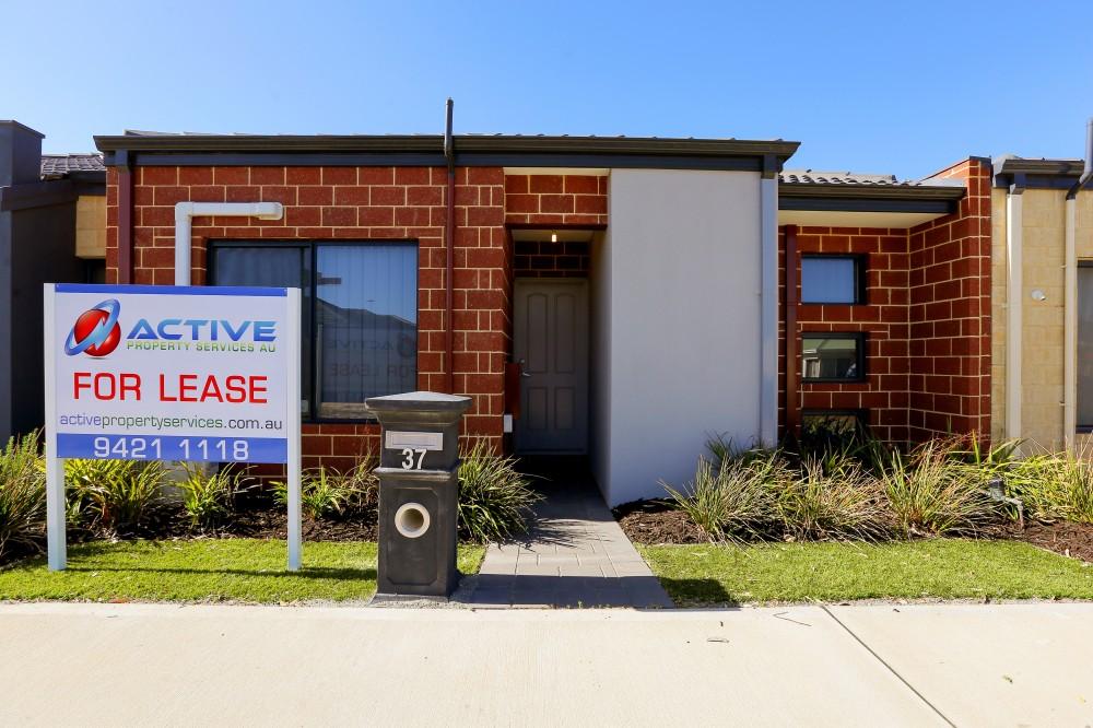Lakelands Properties Leased