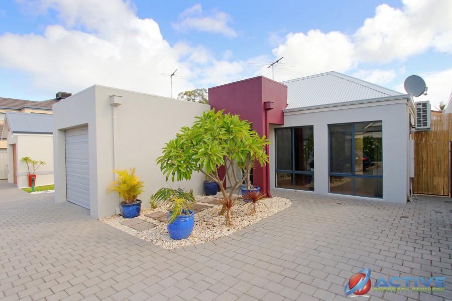 Mandurah Properties Leased