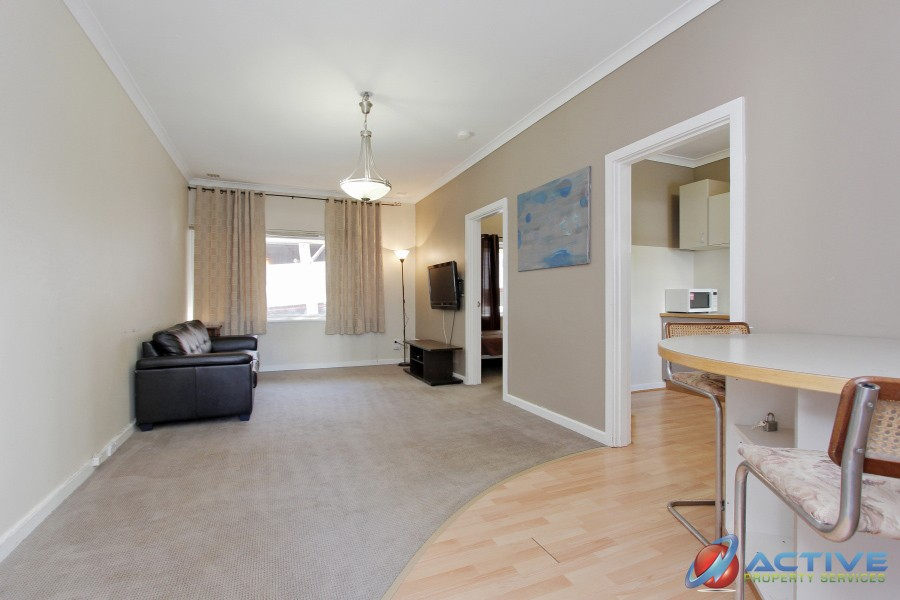 Open for inspection in East Perth