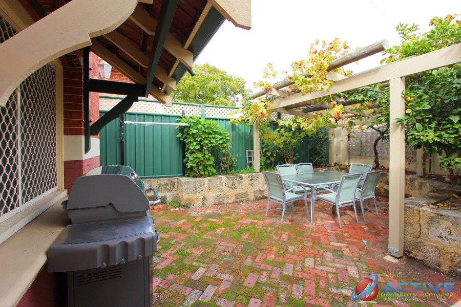 Open for inspection in South Perth