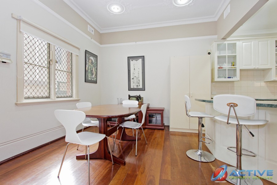 Selling your property in South Perth