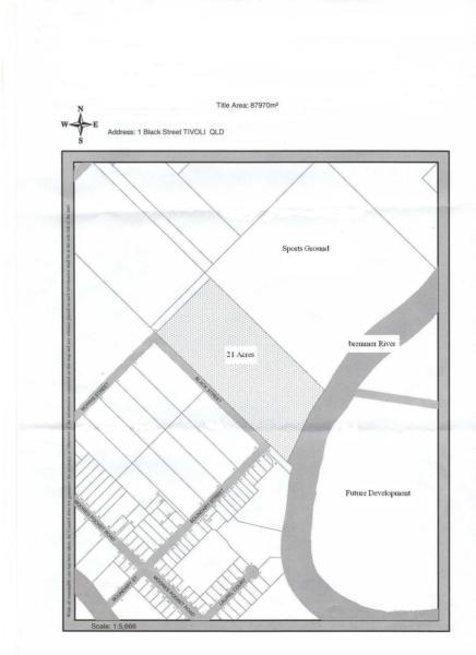 Real Estate in Tivoli