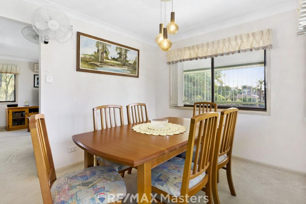 Open for inspection in Sunnybank