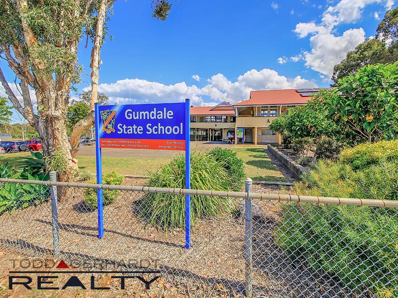Real Estate in Gumdale