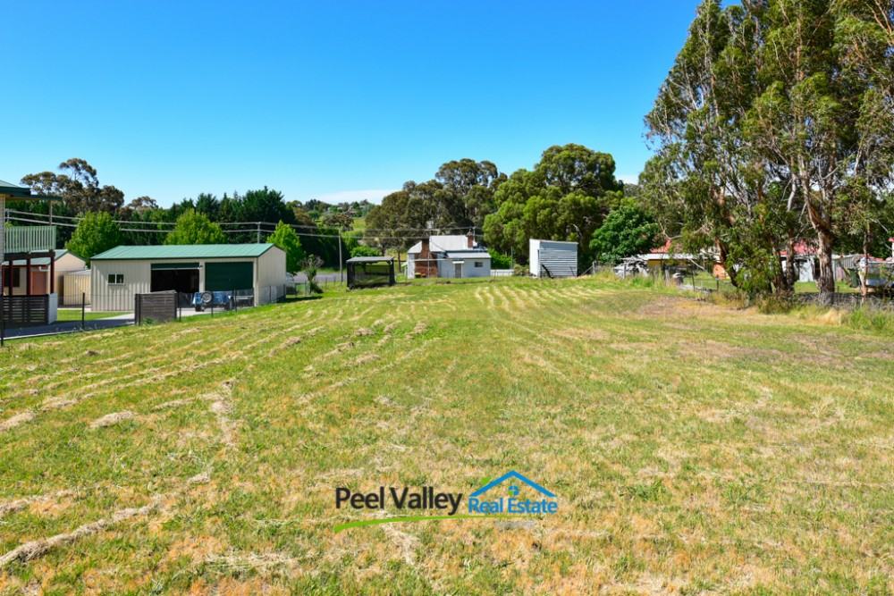 Walcha real estate Sold