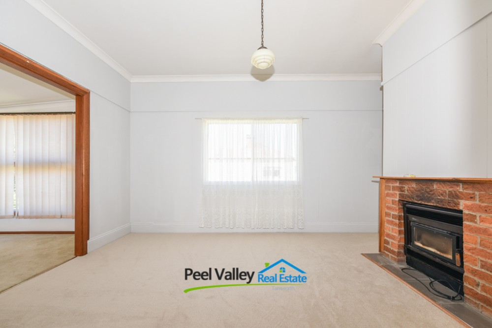 Open for inspection in Walcha