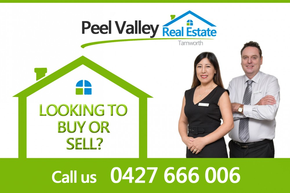 Real Estate in Tamworth
