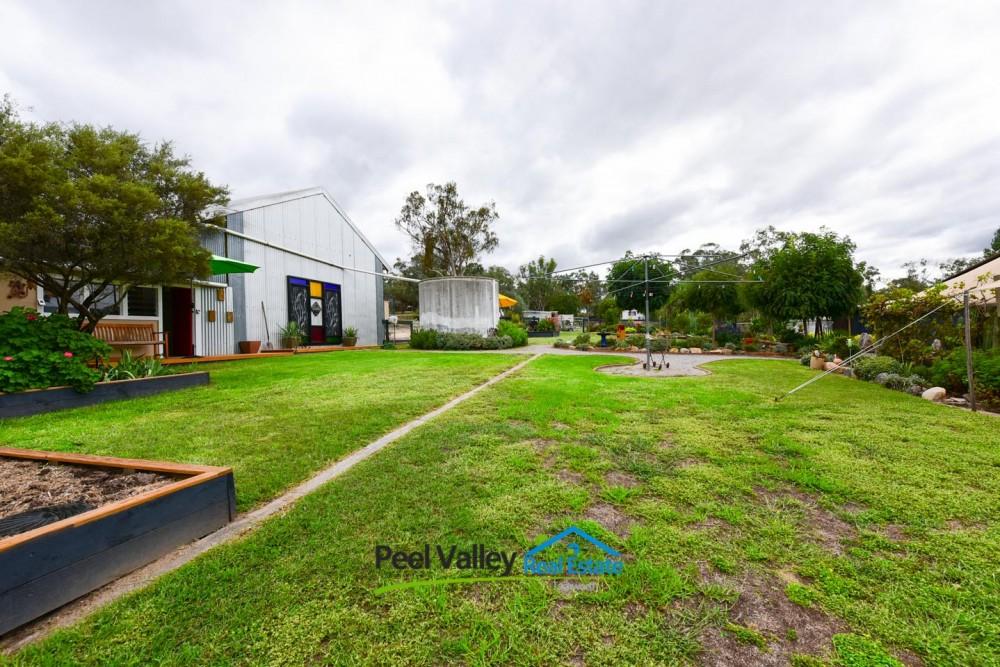 Real Estate in Kootingal